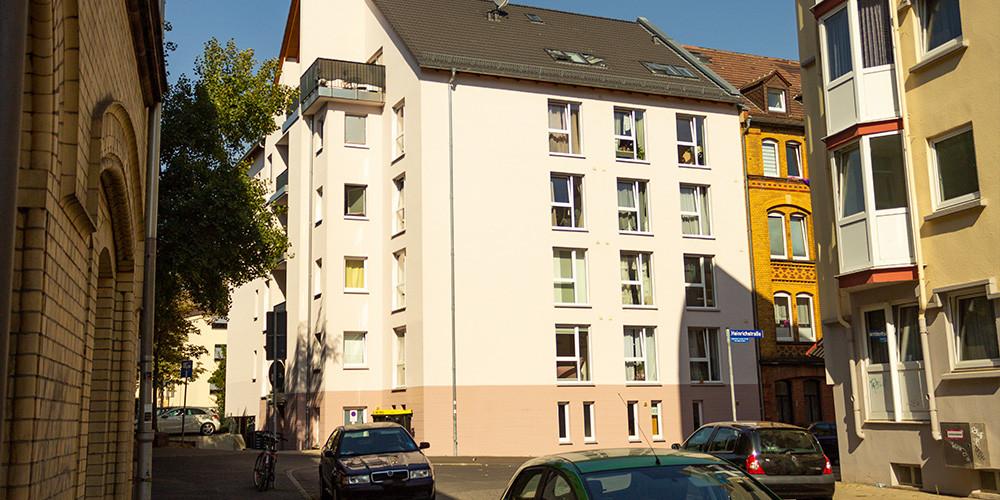 Studentenwohnungen Kassel – Nord-Holland