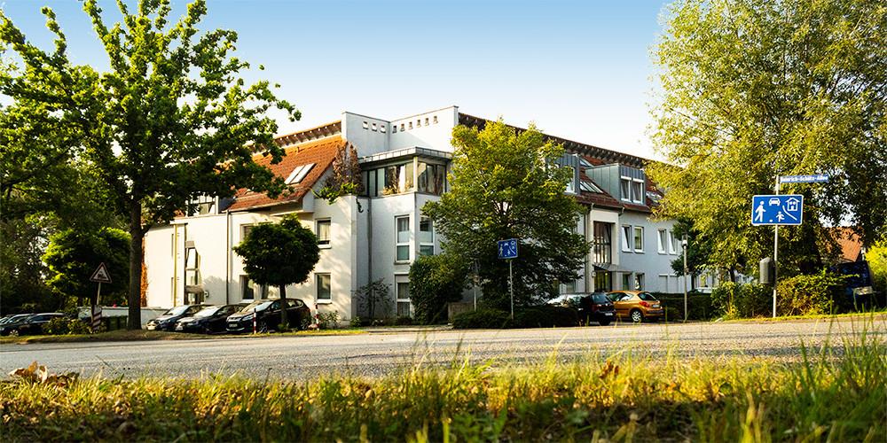 Mehrfamilienhäuser Kassel – Süsterfeld-Helleböhn
