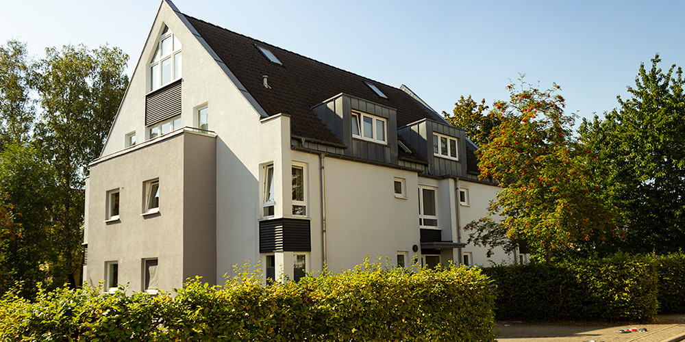 Mehrfamilienhäuser Kassel – Wehlheiden