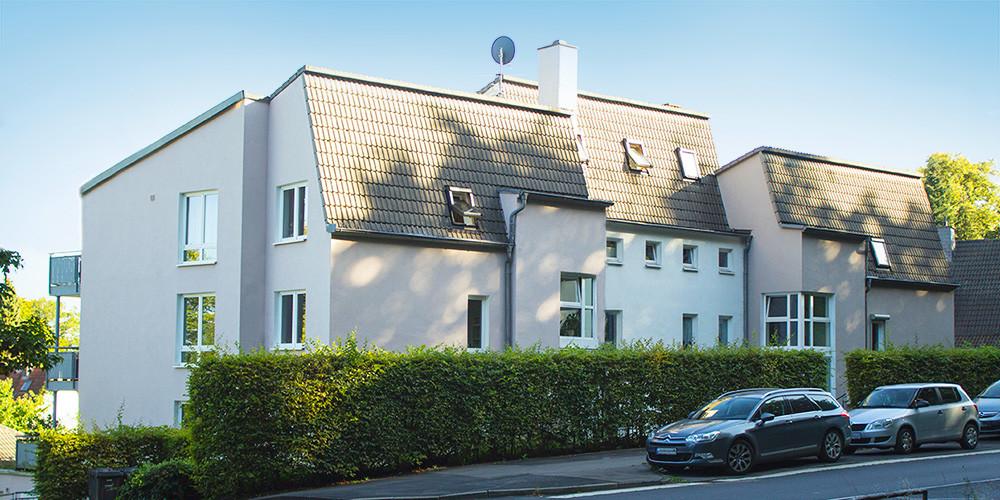 Mehrfamilienhäuser Kassel – Harleshausen