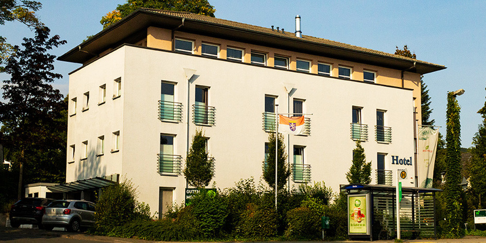 Hotel Garni Kassel – Brasselsberg