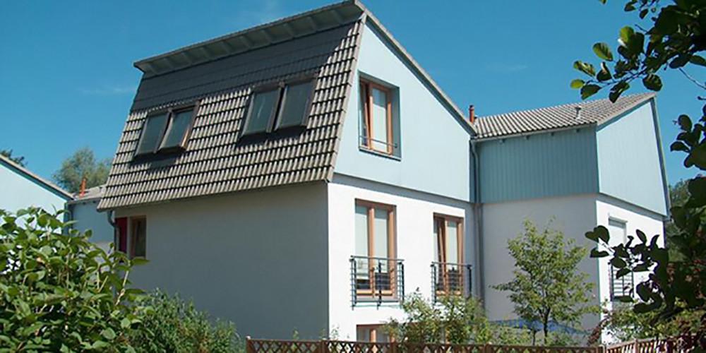 Einfamilienhäuser Vellmar