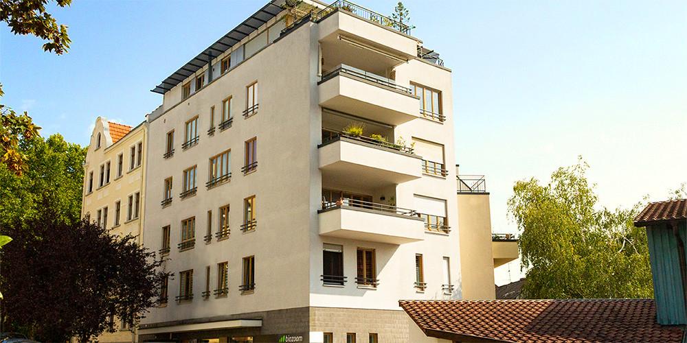 Mehrfamilienhaus mit Wohnhaus Kassel – Wehlheiden