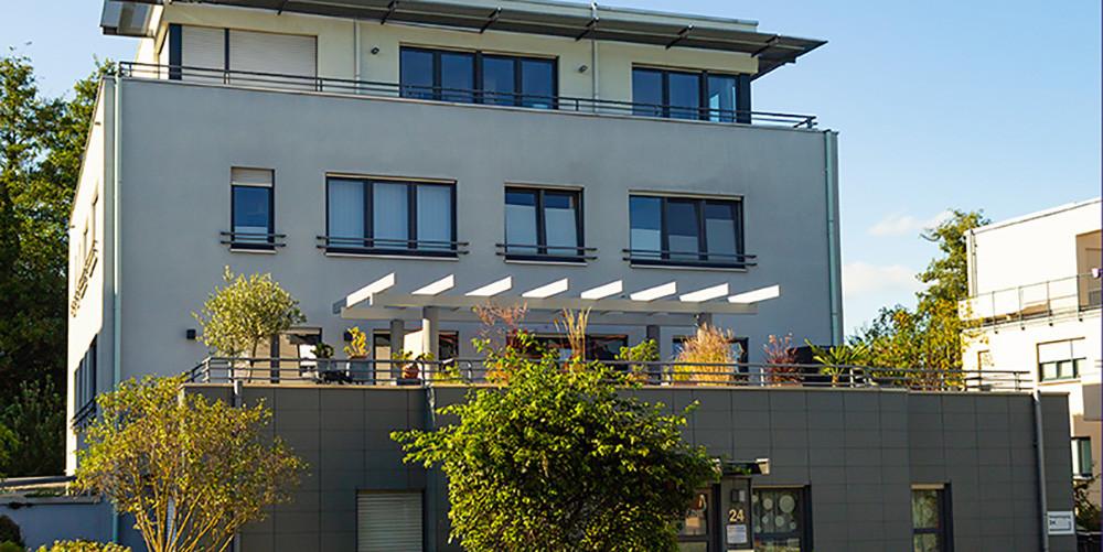 Mehrfamilienhaus mit Büro Kassel – Bad Wilhelmshöhe