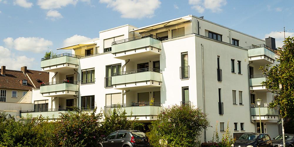 Mehrfamilienhaus Kassel – Wehlheiden