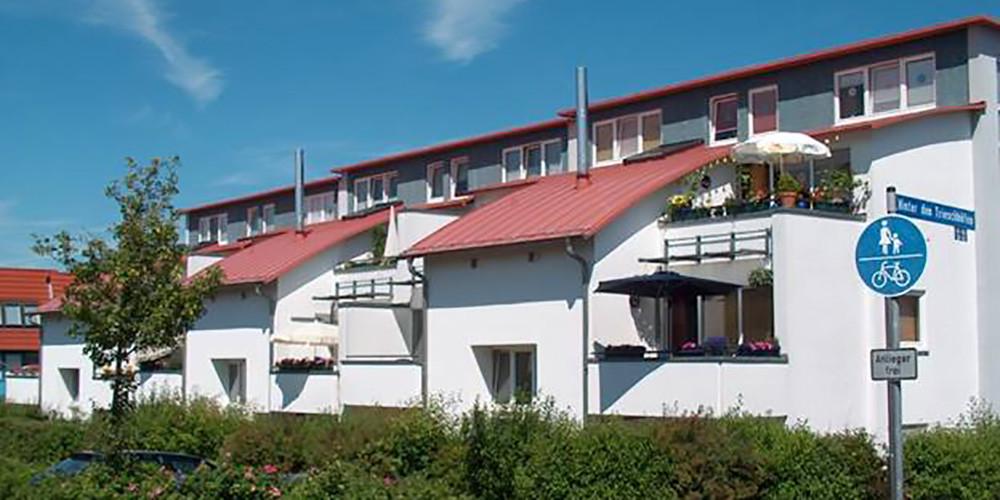 Mehrfamilienhaus Kassel – Harleshausen